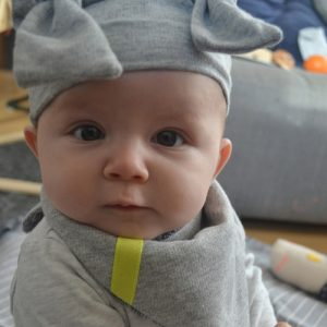 Al Bunny Hat