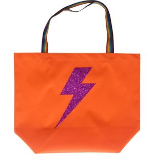 Bolt Fluo Bag