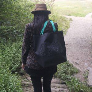 GO Bag, Black