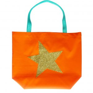Star Pink, Fluo Bag