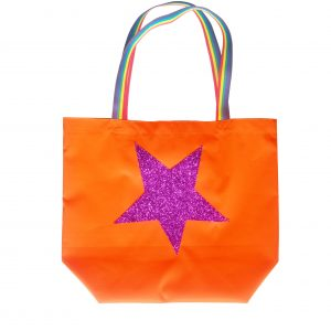 Star Black, Fluo Bag