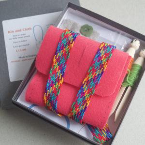 Treats/Money pouch Kit